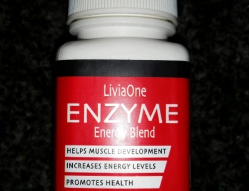 Day 15- My Experiment with LiviaOne Enzyme Energy Blend