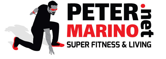 Super Fitness & Nutrition: Private Training and Boot Camps by Peter Marino – Westchester NY Retina Logo