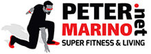 Online Personal Training and Nutrition by Peter Marino – Westchester NY Logo